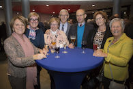 Viering 20 jaar Europe Direct.