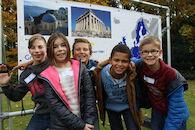 Leerlingen ontdekken Europa