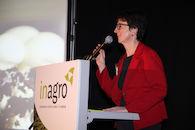 Opening champignongebouw Inagro
