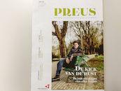 Provinciaal magazine PREUS