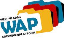 Logo West-Vlaams Archievenplatform
