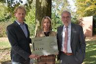 Zwin Natuur Park behaalt BREEAM-certificaat