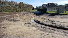 Waterbeheersingswerken Makeveldbeek Torhout