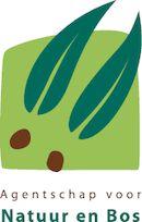 logo natuur en bos