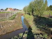 Verlegging Makeveldbeek te Torhout