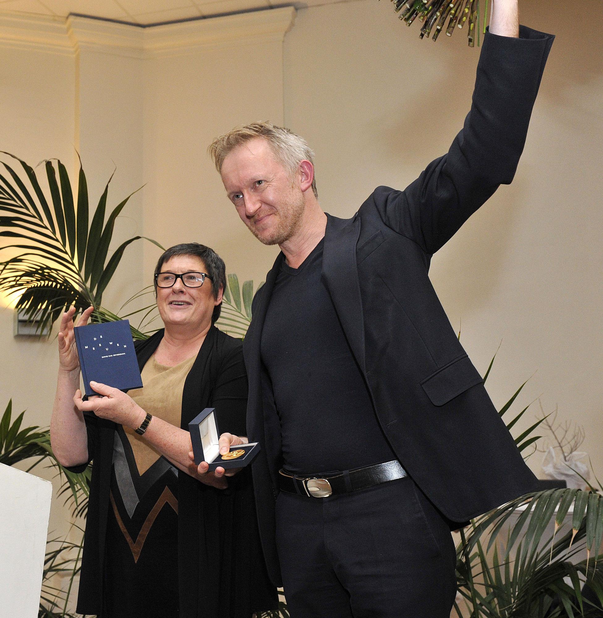 Cultuurprijs 2016