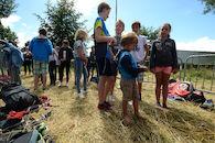 Lancering van Je Wildste Westen - Kanaal Bossuit-Kortrijk..Zondag 3 juli 2016 vanaf 14 uur  - Transfo site - Transfostraat 9 in Zwevegem ..