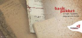 Handleiding basispakket reinigen, inpakken, opbergen van archief
