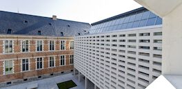 Europacollege Brugqe