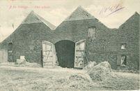 Digitale Collectie Vlaserfgoed Provincie West-Vlaanderen - Vlasschuur