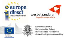alle logo's europe direct