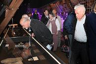 Opening 'Expo '44-'19 Van Bevrijding tot Verzameling'.