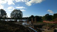 Natuurspeelterrein Provinciedomein De Gavers