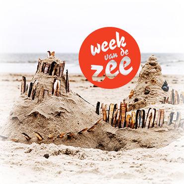 Fotoactie: Week van de Zee 2017