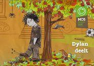 Dylan deelt.