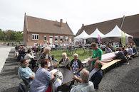 Opening Ijzerboomgaard