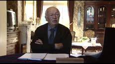 Digitale Collectie Vlaserfgoed Provincie West-Vlaanderen - Interview met Gilbert Valcke