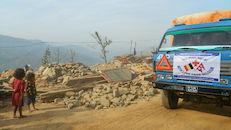 Foto 009 - Nepalquake 25 april 2015.