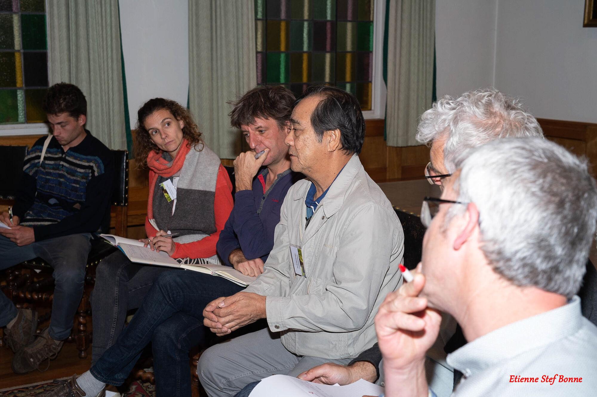 Fairtrade-event 'Goed geboerd'