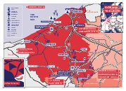 "Brochure kaartspel ""West Flanders, gateway to Europe"""