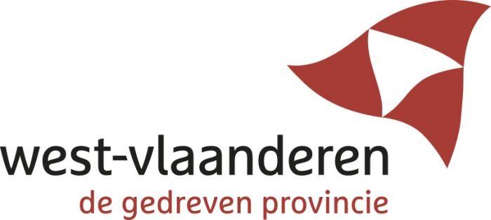 Huisstijl Provincie West-Vlaanderen