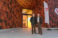 Officiële opening Regionaal Erfgoeddepot Potyze.