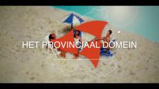 Het Provinciaal Domein - CWRM