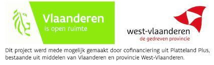 Logo Vlaanderen is open ruimte.