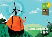 Reus Gommaar is boos.