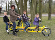 kindertandem