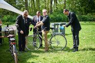 Gezinshappening Provinciedomein Wallemote-Wolvenhof