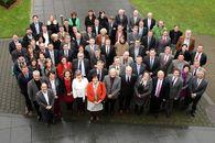 Provincieraad legislatuur 2012-2018