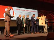 West-Vlaams Ambassadeur 2018