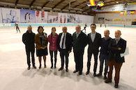 Haalbaarheidsstudie multifunctionele Olympische 400m-schaatsbaan.