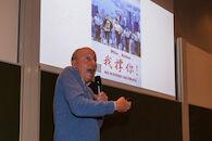 Debat 'De beeldvorming van China in de media'