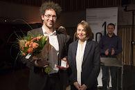 Proclamatie Prijs Muziek Provincie West-Vlaanderen