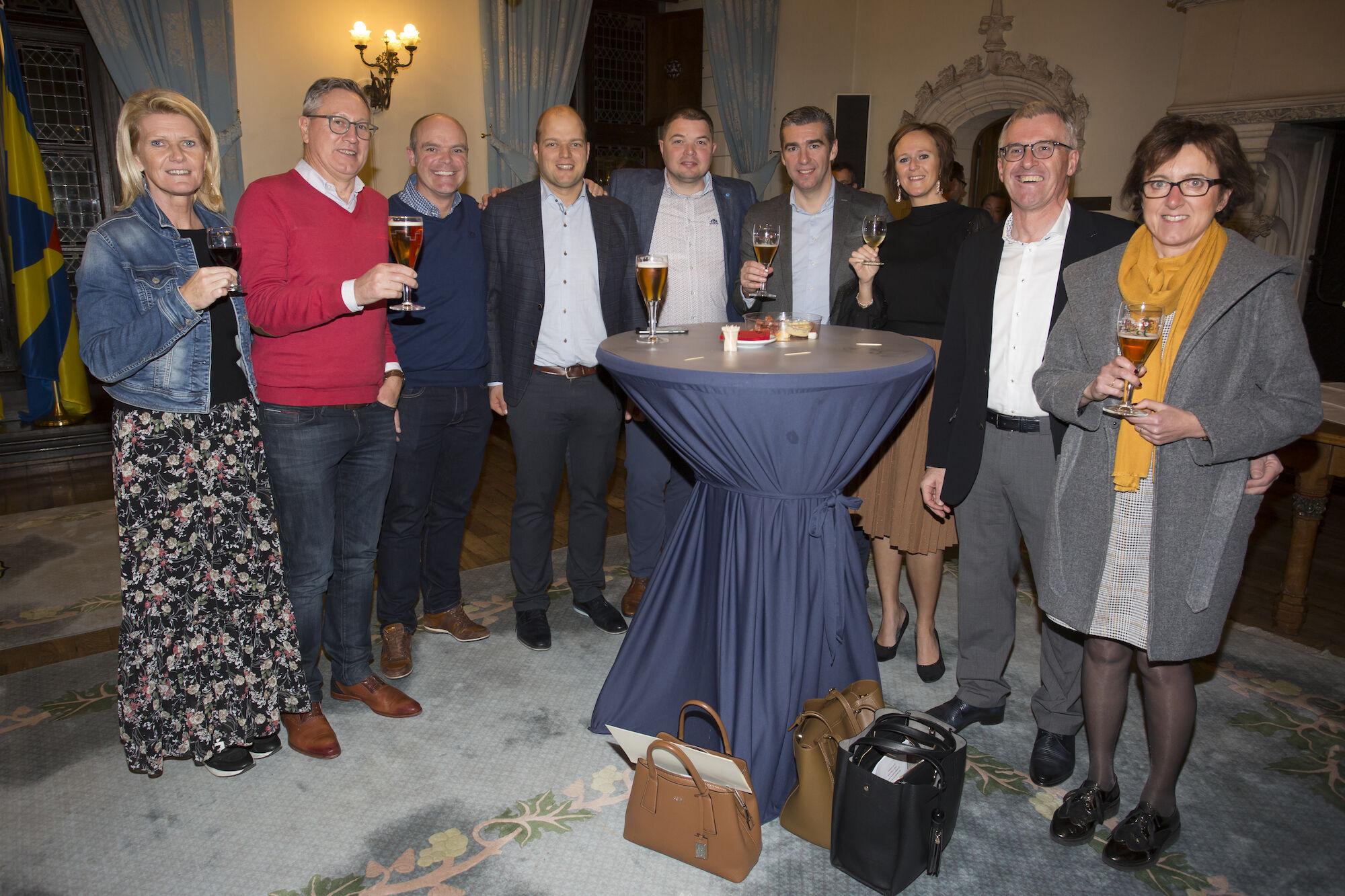 Koninklijke Maatschappijen 2019.