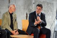 20 jaar Gebiedsgerichte Werking gevierd in Transfo Zwevegem - Paul Ferrardstraat 15 Zwevegem