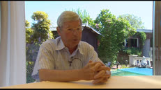 Digitale Collectie Vlaserfgoed Provincie West-Vlaanderen - Interview met Roger Naert