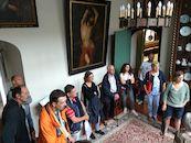 Teamdag Provinciaal Archief op 31 mei 2018 in Brugge