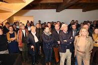 Officiële opening Batterij Aachen
