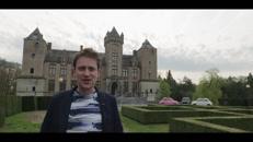 Het Provinciaal Domein afl08_2017 over kastelen en abdijen