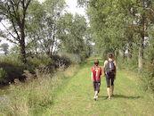 Wandelen in de IJzervallei