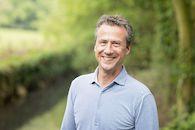 Verkiezingsfoto gedeputeerde Bart Naeyaert.