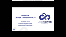 The Launch of Mediahaven 2.0