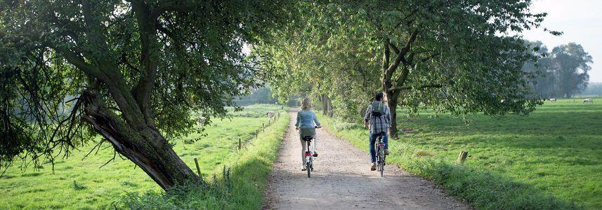 Toerisme provincie Oost-Vlaanderen