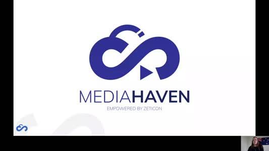 Training Mediahaven 2.0 - ENG