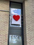 hart voor de zorgsector