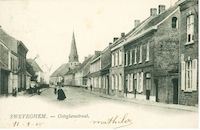 Otegemstraat