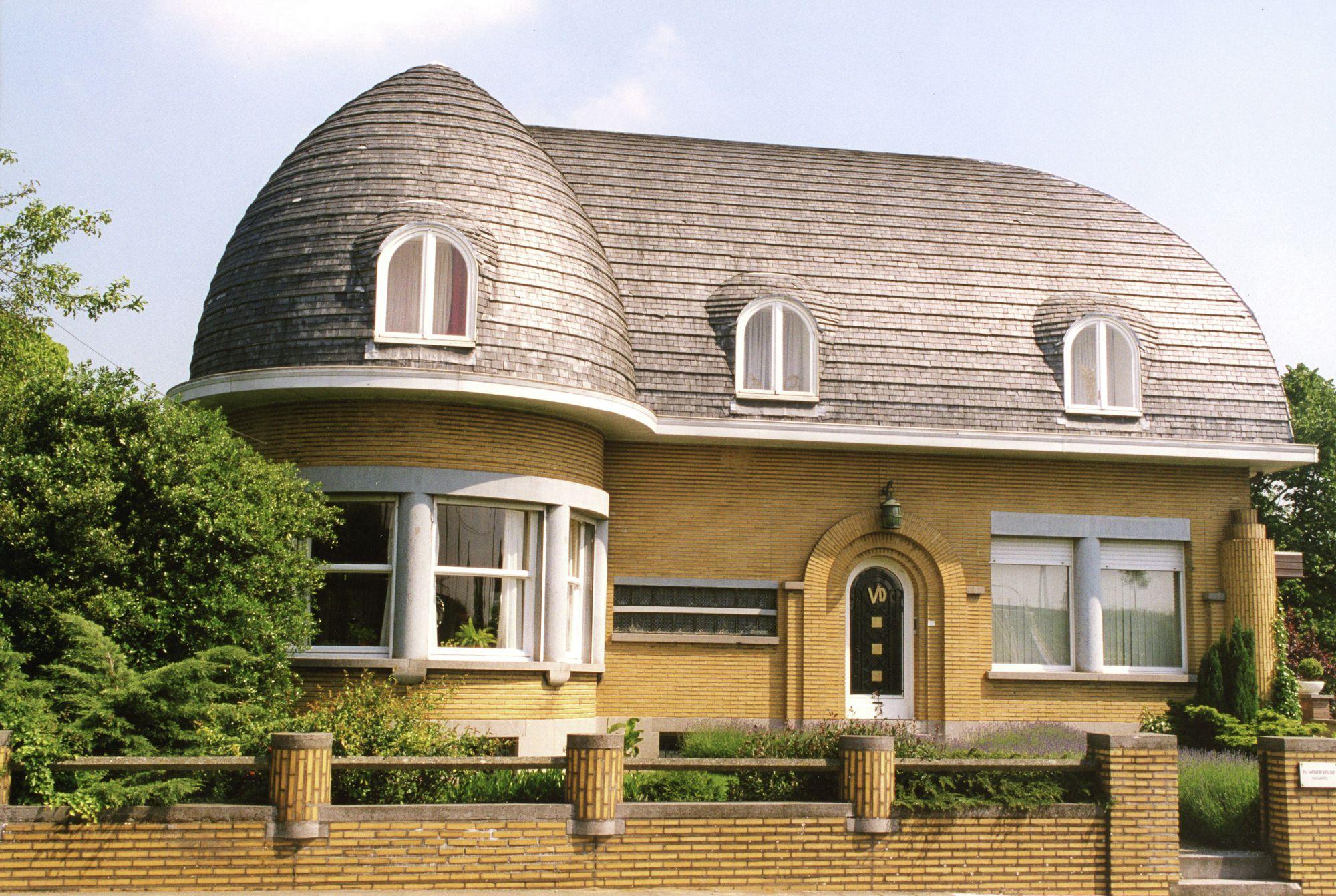 Villa Zwevegem